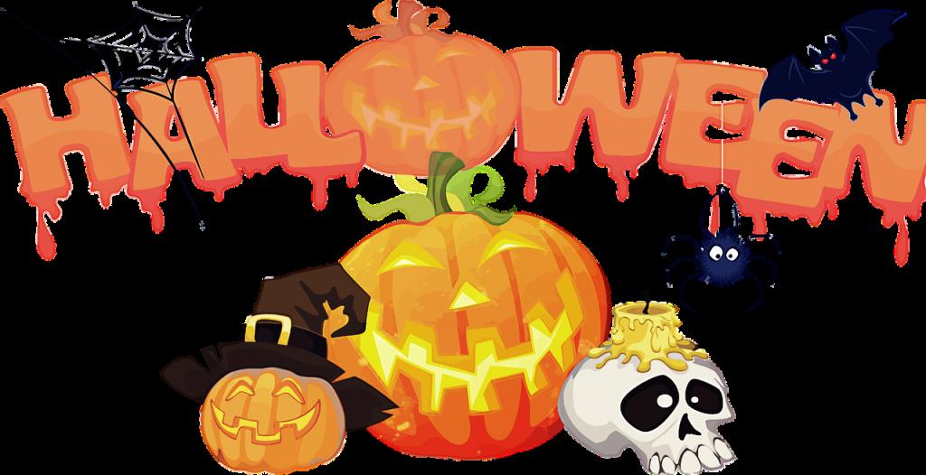 Välkomna på Halloweendisco 1e nov